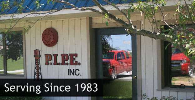 the old pipe shop